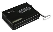 Powermatic 150 Manual Cigarette Injector Machine - Black