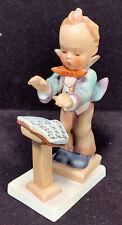 Original Vintage Hummel Goebel West Germany Figurine Band Leader 129