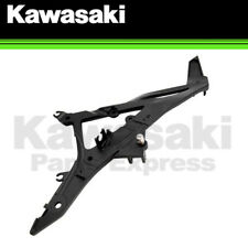 NEW 2009 - 2011 GENUINE KAWASAKI NINJA 650R / ER-6n RH FOOTPEG BRACKET STEP STAY