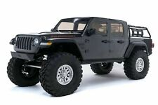 Axial 1/10 SCX10 III Jeep Scaler JLU Gladiator with Portals RTR Gray AXI03006T1
