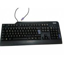IBM SK-8820 - Tastiera Nero PS/2 Standard per PC