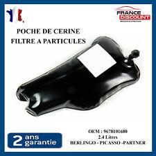 Citroen C4 Picasso Berlingo Dpf Particule additif Pochette 9678101680 1.6 HDI