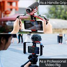 Support SP-01 Rig Pro Ergonomique et barre d'accessoires pour Smartphone