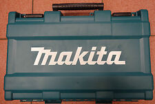 Makita tools plastic case large