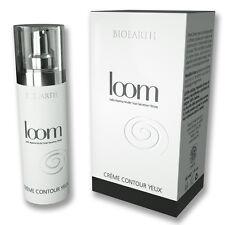 Crema bava di Lumaca - Loom Crème Contour Yeux - Crema Contorno Occhi naturale