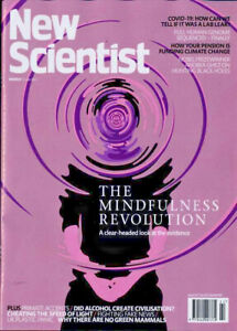 NEW SCIENTIST MAGAZINE 3337 ~ 5th JUNE 2021 ~ SPECIAL OFFER BUY ANY 6 ISSUES £10
