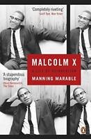 Malcolm X: A Life of Reinvention by Manning Marable, NEW Book, FREE & FAST Deliv