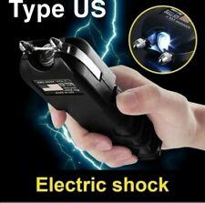 Taser Shocker  Choc Électriques 10 000 000 Volts + Lampe LED Auto-Défense