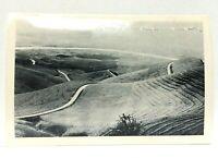 RPPC Lewiston Idaho Curves On Lewiston Hill Real Photo Postcard