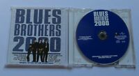 Blues Brothers 2000 Original Motion Picture Soundtrack cd