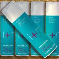 I+M Freistil Sensitiv Fluid Sensitive 30ml Feuchtigkeits-Serum parfumfrei bio