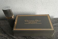 CHRISTIAN DIOR MISS DIOR Classic Esprit De Parfum Vintage Rar 10 ml Vapo