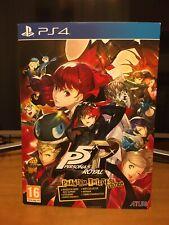 Persona 5 Royal Phantom Thieves Edition - PS4