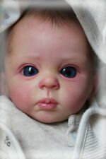 PRECIOUS BABAN BAMBI BY BONNIE SIEBEN  A VERY CUTE REBORN BABY BOY