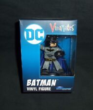 DC Comics Vinimates Batman Vinyl Figure New 2017 Diamond Select Free Shipping