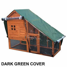 Rabbit Hutch Cover Only for Bunny Ark Pre 2014 MINT