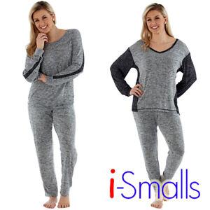 i-Smalls Ladies Soft Baggy Modern Pyjama Set