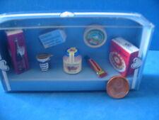 Nr. 27026 Bodo Hennig Kühlschrankpackung 1:10 Puppenhaus Puppenmöbel Kaufladen