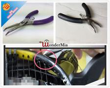 Fine Bend Nose Stringing Tool for Badminton Tennis Squash Racquet (Pliers) CA