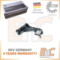 FRONT LEFT TRACK CONTROL ARM MERCEDES-BENZ OEM 2103302207 SKV GENUINE HEAVY DUTY