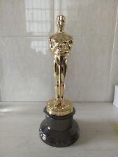 Academy Oscar Awards , Zinc Alloy Oscar Awards Trophy 8.5lbs(official)