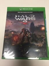 Halo Wars 2 - Xbox One Microsoft Xbox BRAND NEW SEALED