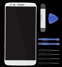 LG Optimus G2 D802 D805 LCD Display + Touchscreen Digitizer Front + Rahmen weiss