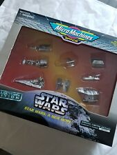 Star Wars: A New Hope  Micromachines Collectors Edition #007227 *New*