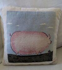 Animal Print Bedroom Vintage/Retro Decorative Cushions & Pillows