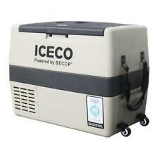 Iceco Portable Refrigerator Freezer Car Fridge with German Secop Compressor 60L