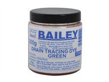 Bailey BAI3589 3589 Drain Tracing Dye - Green