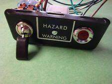 (12000) Jaguar XKE & Sedan Hazard Warning Flasher Unit