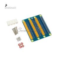 GPIO Expansion Board Raspberry Pi Shield for Raspberry PI 2 3 B B+ With Screws