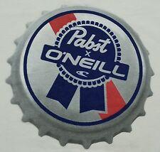 O'Neill x Pabst Blue Ribbon Collaboration Mens Small Shirt