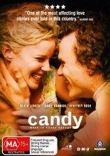 Candy : LIKE NEW DVD : Heath Ledger