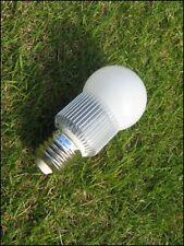 High Quality 3W DC12V 300lumen 6000k LED Bulb Lamp Lighting Home Use Cool White