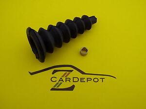 Datsun 280Z 1975-78 Gas Throttle Accelerator Cable Boot Rubber Grommet OEM 510