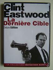 LA DERNIERE CIBLE - B. VAN HORN, CLINT EASTWOOD - DELUXE EDITION - NEUF, EMBALLE