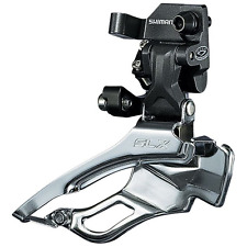 Shimano FD-M661-10 FD-M661 10-Speed Down Swing Front Derailleur