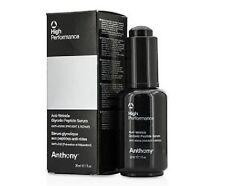 Anthony Anti-Wrinkle Glycolic Peptide Serum 1oz