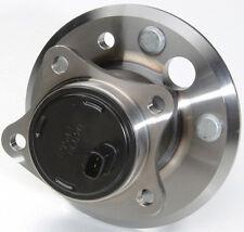 Wheel Bearing & Hub Assembly fits 2001-2009 Toyota Camry Solara Avalon  MOOG HUB