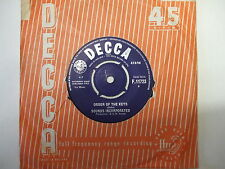 F.11723 Sounds Incorporated - Order Of The Keys / Keep Moving - 1963