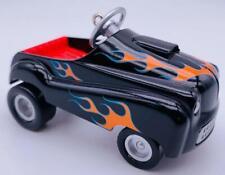 Don's Street Rod Hallmark Ornament Kiddie Car Classics