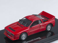 1/43 Scale model Lancia 037 Stradale (Red)