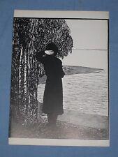 FRANTISEK KOBLIHA - Catalogo mostra Galleria dell' Incisione 1970 (L5)