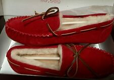 Australian Koalabi Sheepskin Moccasin Slipper US Sizes 5, 6 & 7  Ugg