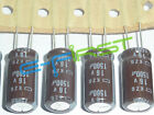 10pcs Nippon NCC 16V1500uF KZG Motherboard Capacitors 10X20 LOW ESR 1500UF16V