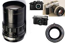 135mm f/2,8 +BAGUE µ4/3 OM-D E-M5 PEN-F GX80/85 G7 GF7 GX7 G85 OM-D E-M1 E-PL8