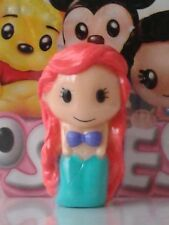 """OOSHIES Common Item """" ARIEL """" Disney Series 2 Collection"""