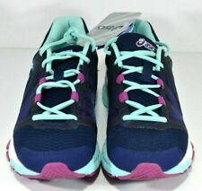 ASICS Womens GT-1000 3 Running Shoes Sneakers T4K8N 2543 Size 8